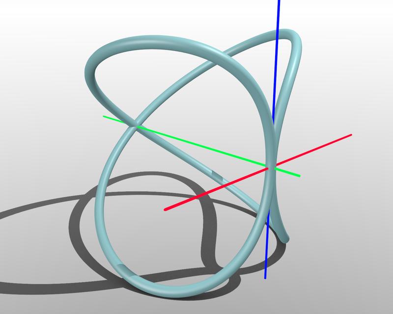 Archytas' curve