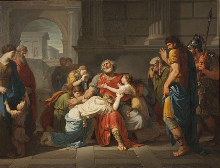 The Story of Oedipus: The Most Tragic of All Greek Myths