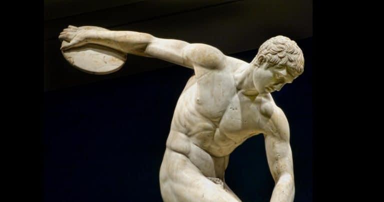 How Ancient Greeks Nurtured Healthy, Glowing Skin