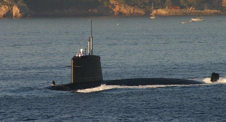 France Blasts US, Australia Over Ditching of Massive Defense Deal