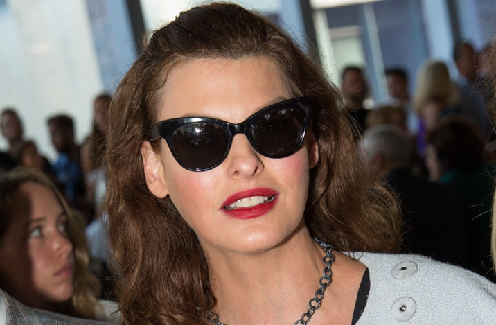 Linda evangelista supermodel disfigured cosmetic procedure coolsculpting
