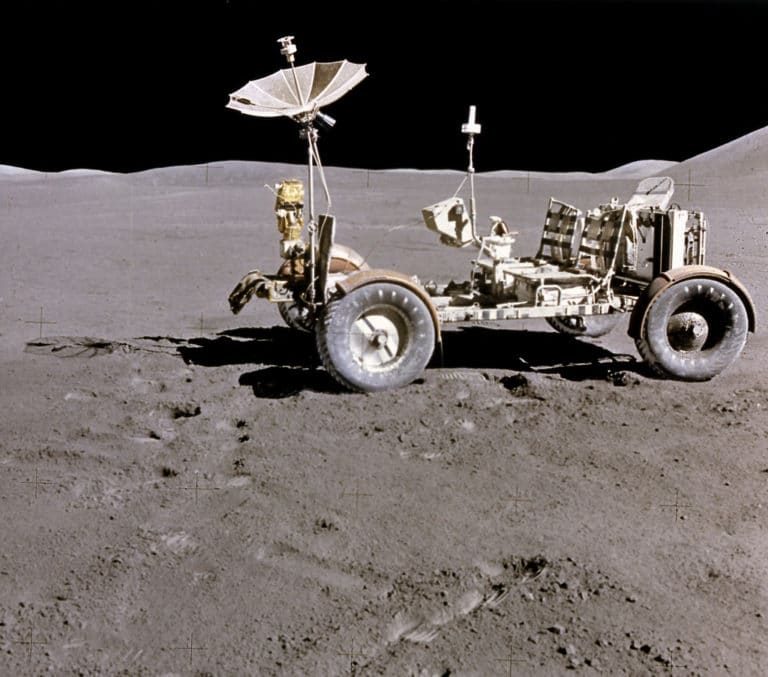 NASA Picks Landing Site for VIPER Moon Rover's Search for Water
