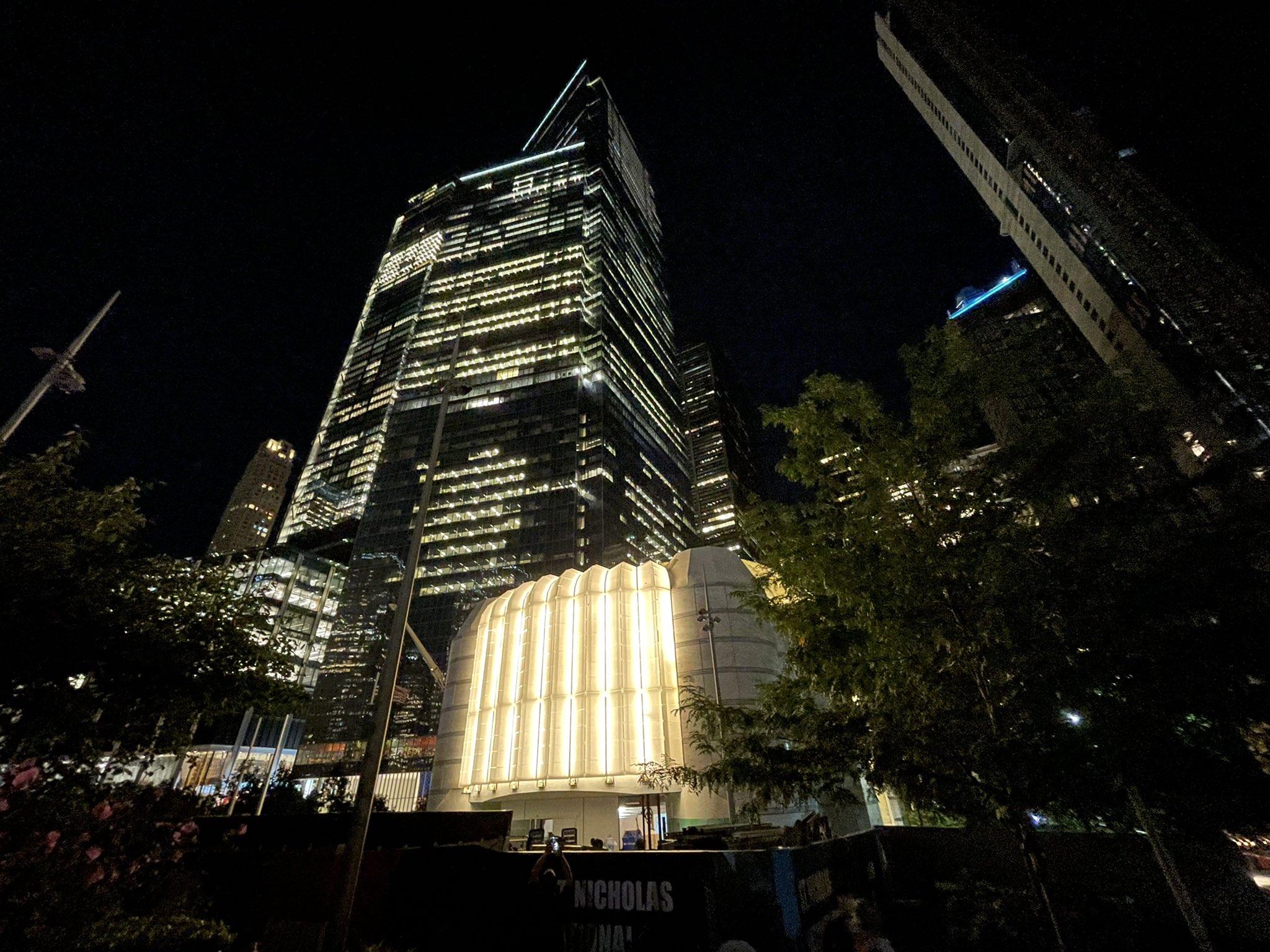 St. Nicholas 9/11