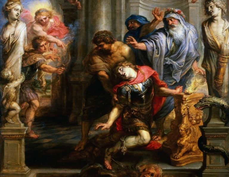 Guide to the Classics: Homer's Iliad