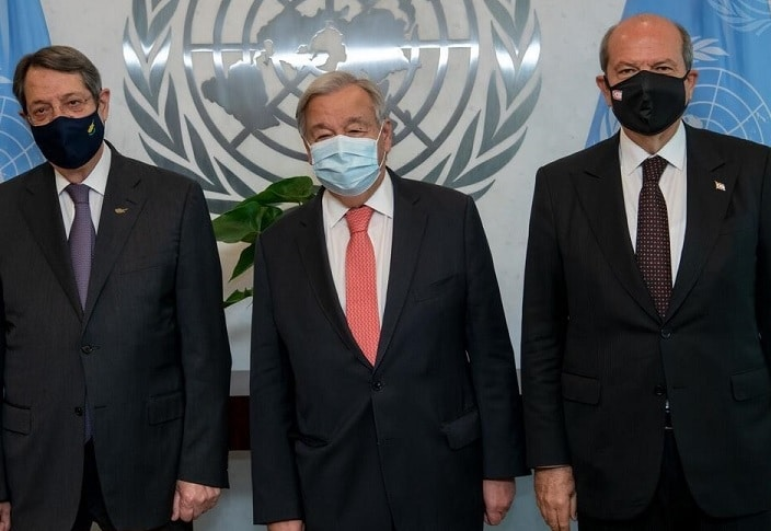 Cyprus UN