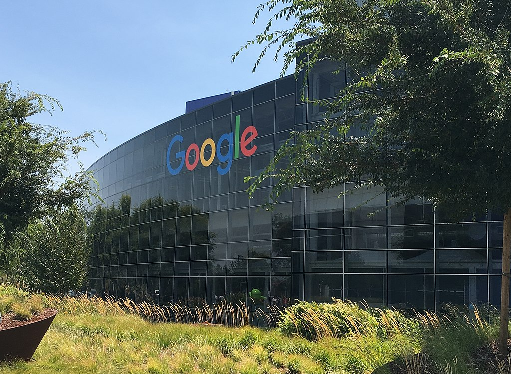 Google Kremlin