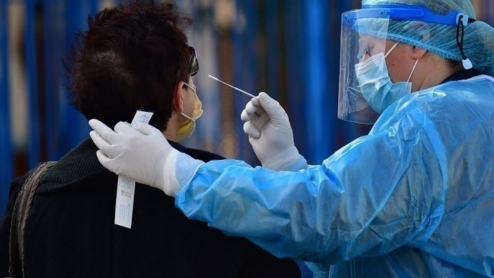 Greece mandatory vaccination
