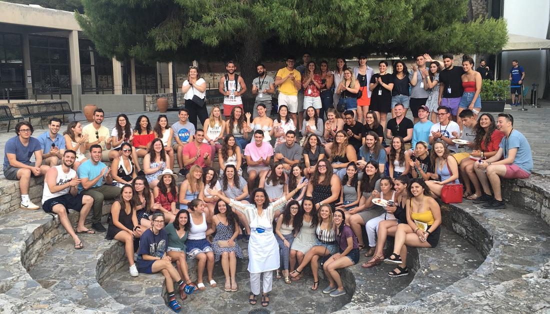 National Hellenic Society
