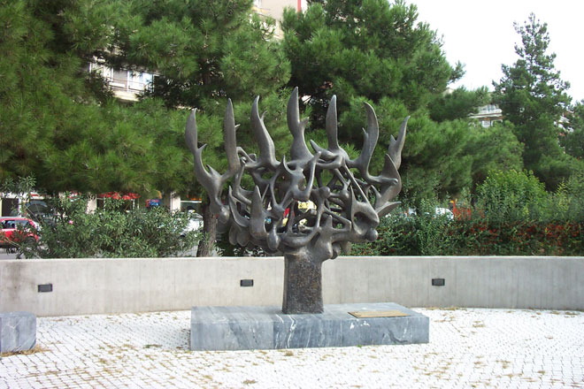 Greeks Jews Holocaust