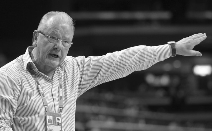 World of Basketball Mourns Death of Legendary Coach Dusan Ivkovic