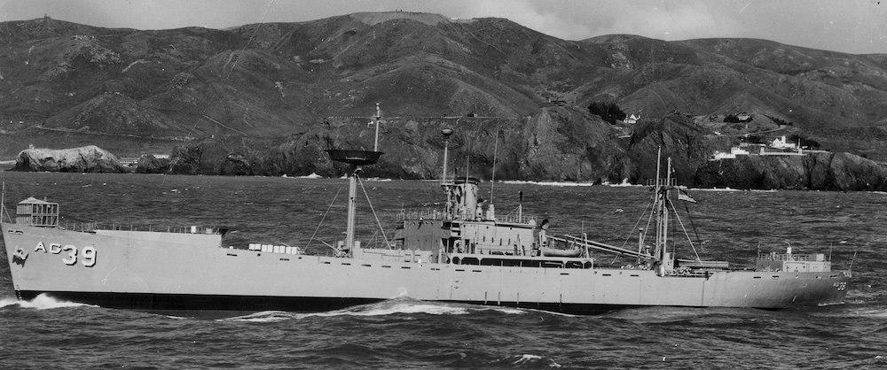 liberty ship greek shipping.