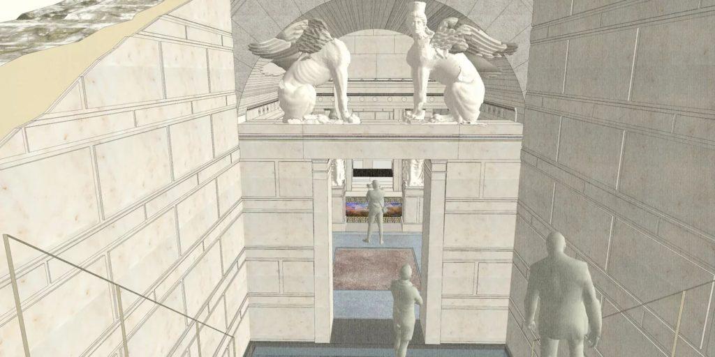 Tomb of Amphipolis