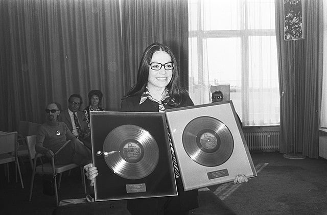 Nana Mouskouri 1971