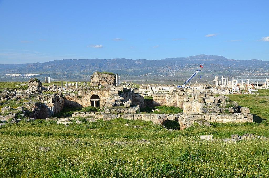 Laodicea Baths