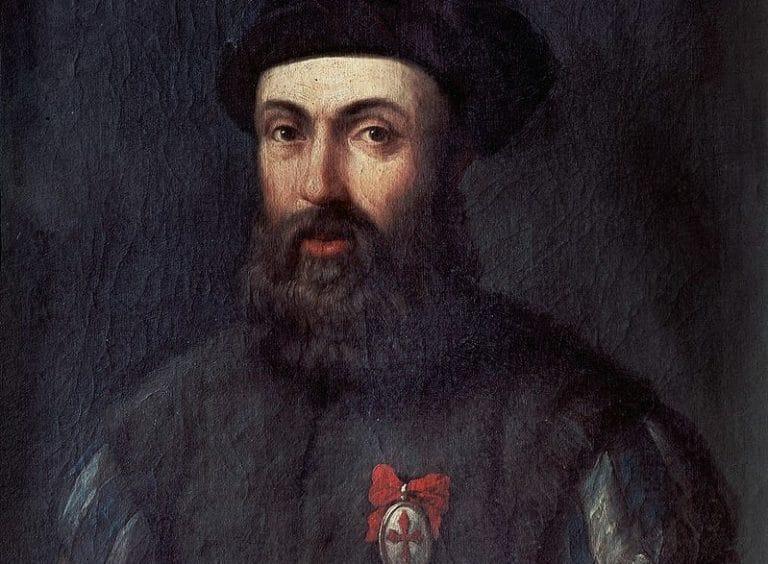Magellan's Eight Greeks that Sailed Around the Globe