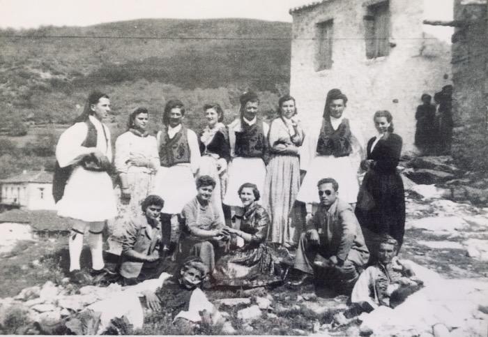 The Fascinating History of the Greek Orthodox Community of Bangor, Maine