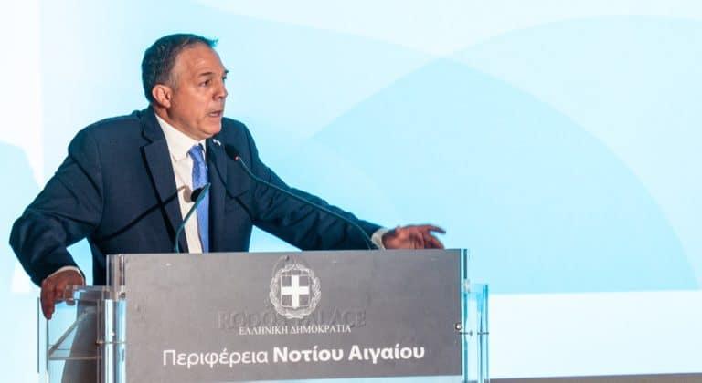 Greek Heritage Legislators Stand Against Turkey