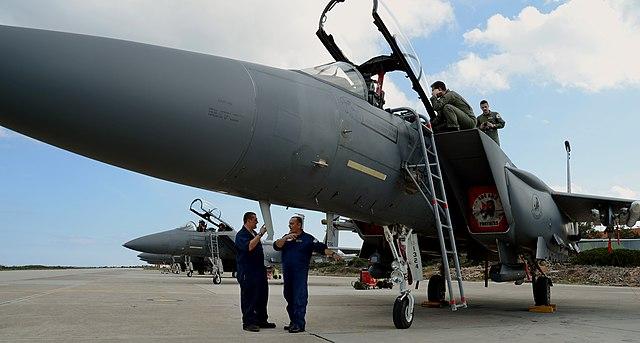 Greek military base france cyprus