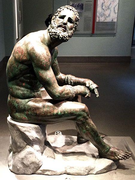 Greek toe