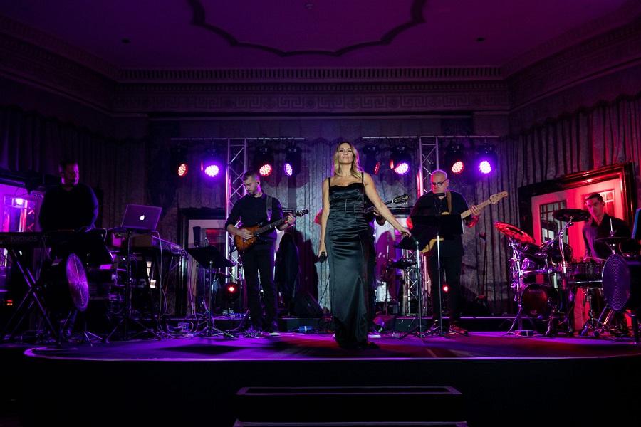 Hellenic Initiative gala