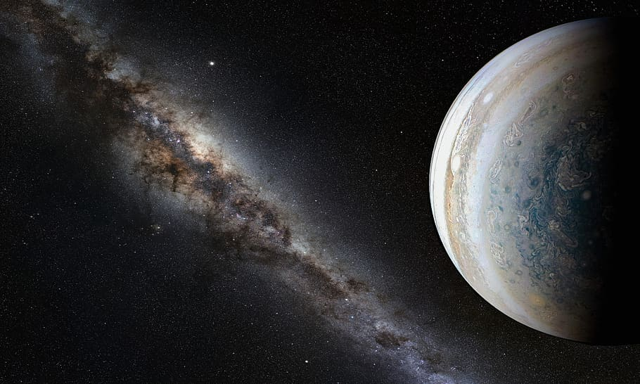 Planet Survived its Dying Star: Lessons for the End of Our Solar System - Greek Reporter