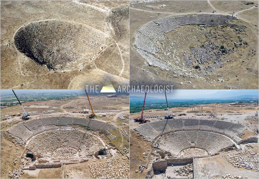 Amphitheater Laodicea