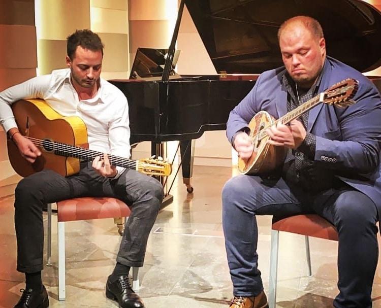 bouzouki classical music