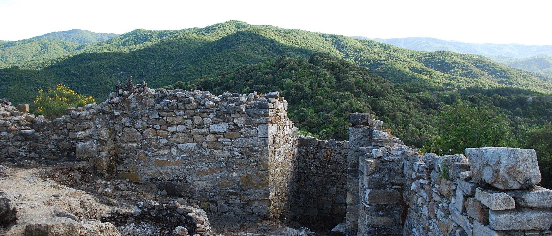 stagira aristotle tomb