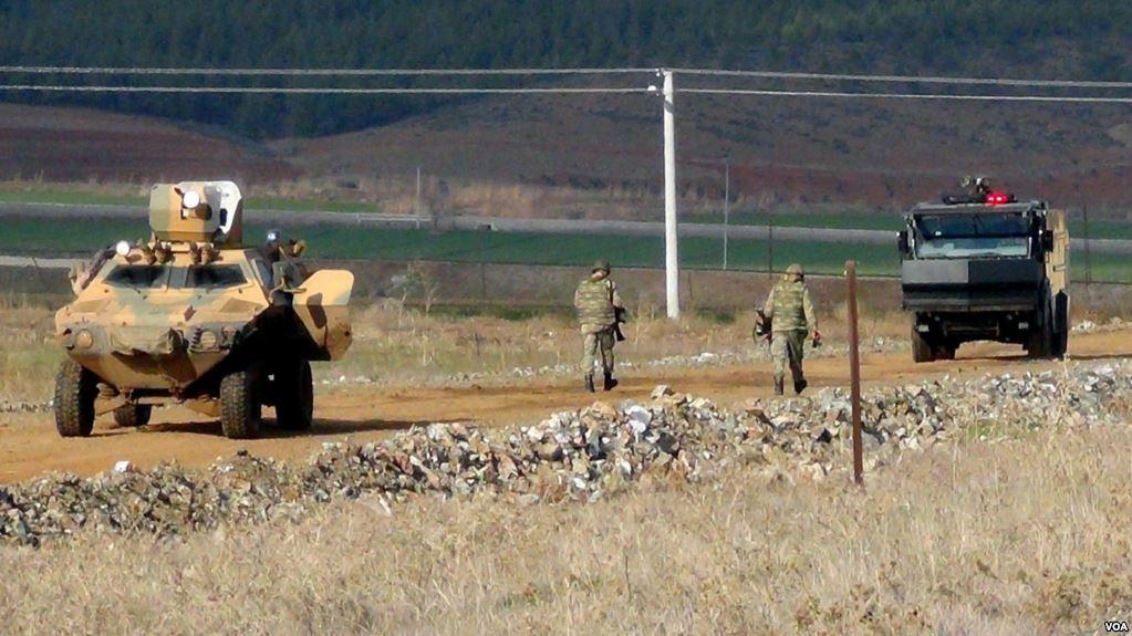 Biden Turkey Syria